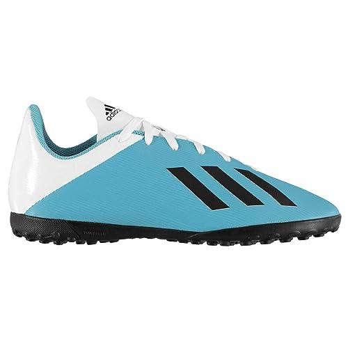 adidas Unisex Kinder X 19.4 Tf J Fußballschuhe: