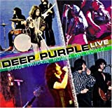Deep Purple: Best of Live 68-76 Space Truckin' Round the World (Audio CD)