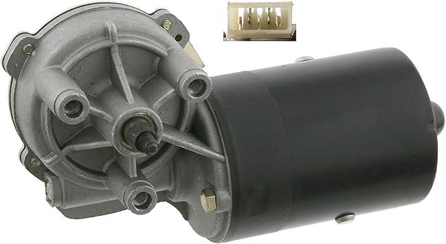 Febi Bilstein 17086 Scheibenwischermotor 1 Stück Auto