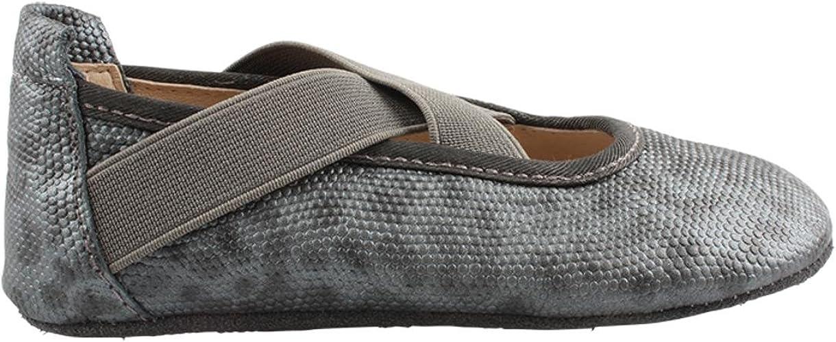 Stark benutze Ballerinas Gr. 38 schwarz von yourbabygirl21   Getragene Schuhe  