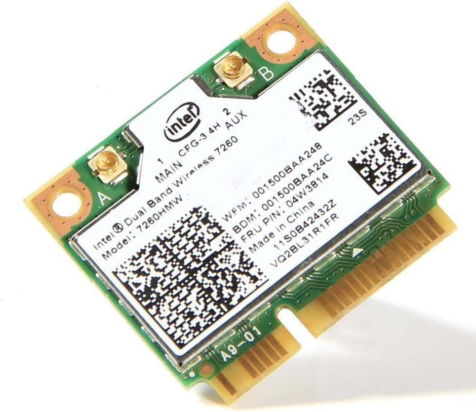 Lenovo WIFI ADAPT, 04X6010