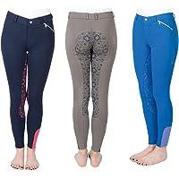 PFIFF Zahra Vollbesatz Silikon Grip - Pantalones