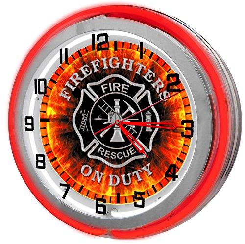 Redeye Laserworks Firefighter Red 18