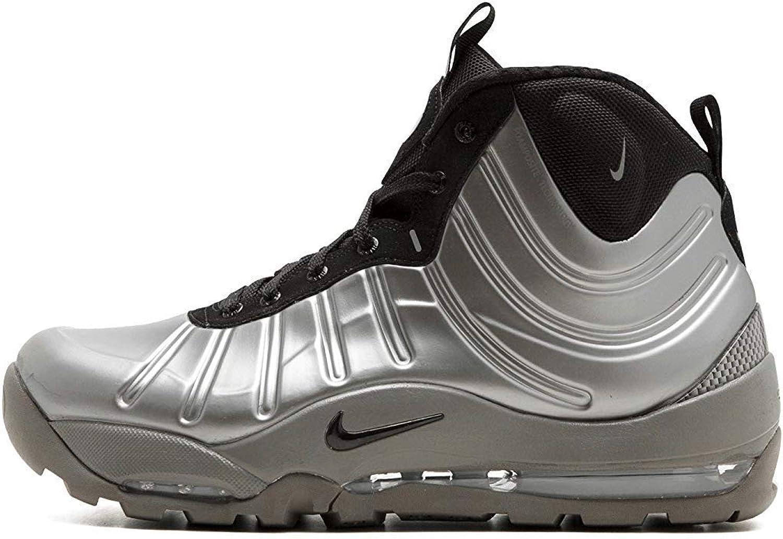 Air Bakin' Posite Basketball Shoes