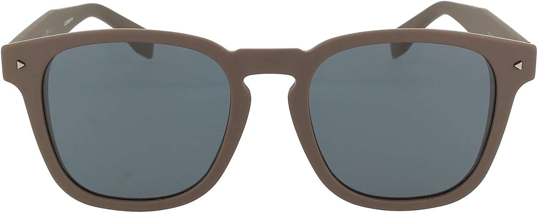 646f784dc5cd Fendi Ff M0018 s Sunglasses Men  Amazon.co.uk  Clothing