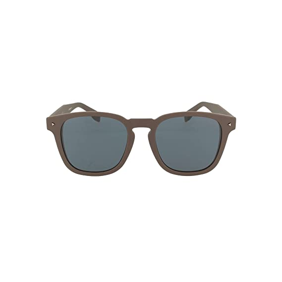 d51ffa154278 Fendi Ff M0018 s Sunglasses Men 09q ku Brown  Amazon.co.uk  Clothing