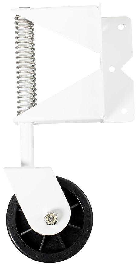 Nationwide Industries Swivel Gate Wheel For Vinyl Gate Stainless - Vinylboden für industrie