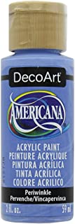product image for DecoArt Americana Acrylic Paint, 2-Ounce, Periwinkle