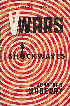 Descargar PDF Gratis V-wars: Shockwaves: 4