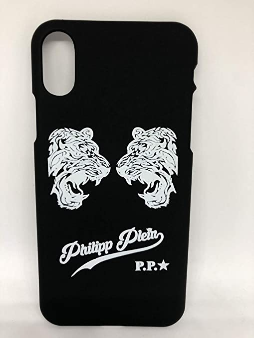 coque philip plein iphone x