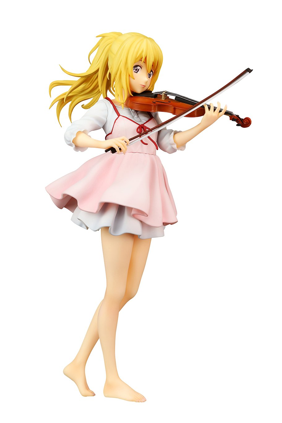 Pulchra Your Lie in April: Kaori Miyazono 1:7 Scale Pvc Figure