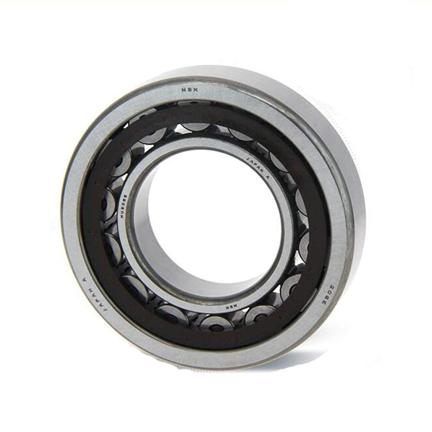 Forest Industry NSK Nup 220 ET Cylindrical Roller Bearing 100x180x34mm