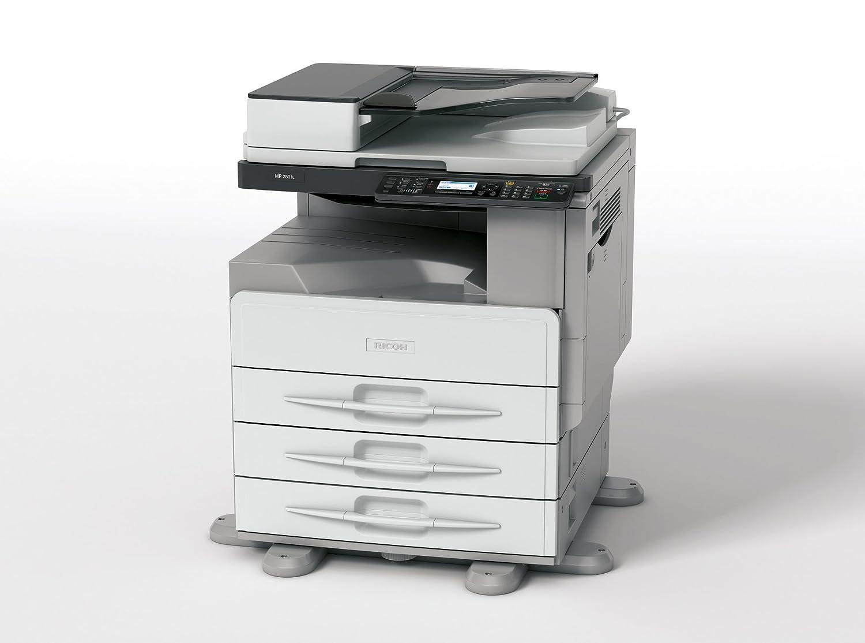 Ricoh MP 2001 A3-Kopierer automático de documentos de cuenca ...