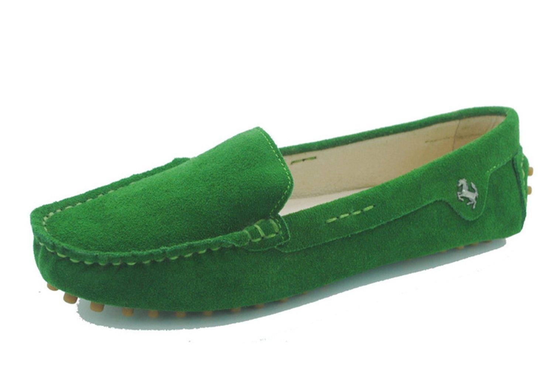Minitoo vert , Ballet 19171 femme femme vert foncé 85221a8 - latesttechnology.space