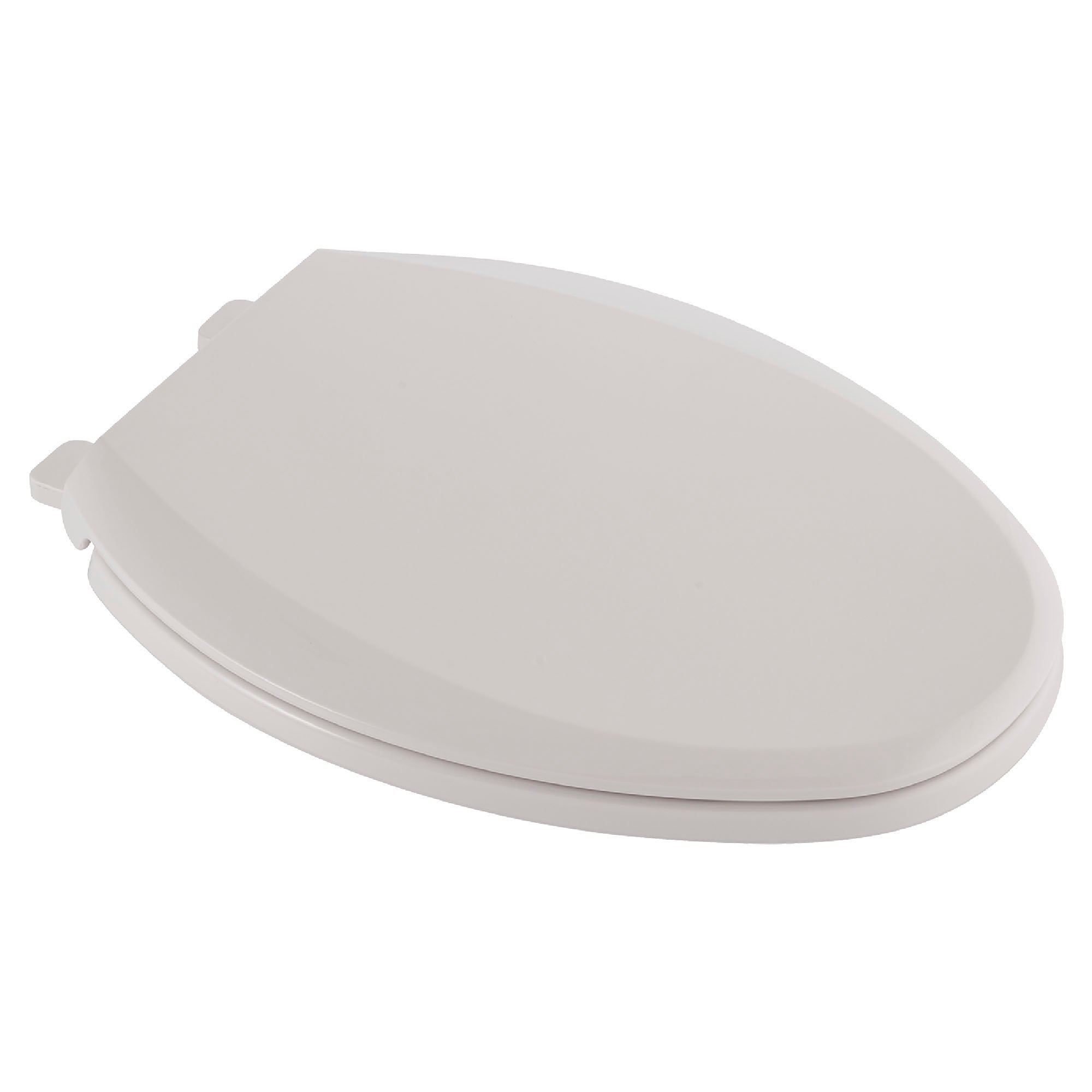 American Standard 5257A65C.021 Slow Close Easy Lift and Clean Elongated Toilet Seat, Bone
