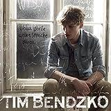 Tim Bendzko - Keine Zeit