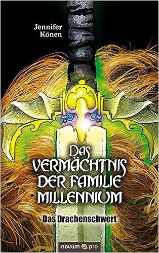Das Vermächtnis der Familie Millennium (German Edition)