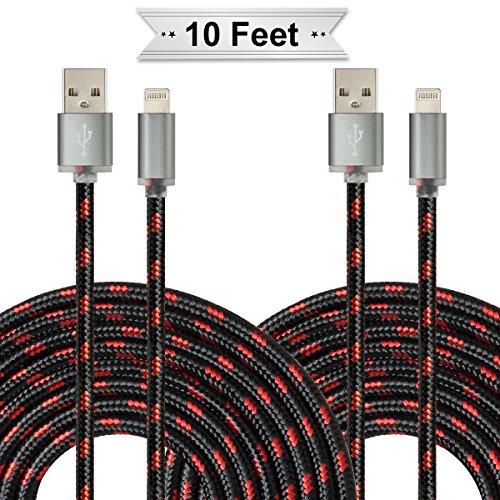 Kinbashi Nylon Lightning Charging iPhone product image