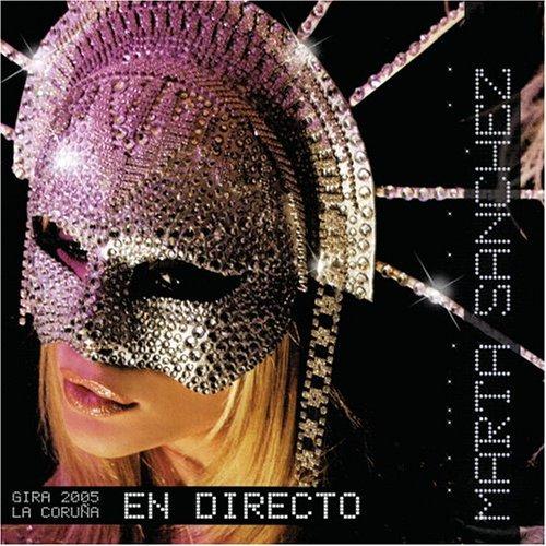 Marta Sanchez - En Directo: Gira 2005 La Coruna [Us Import] by Marta Sanchez - Amazon.com Music