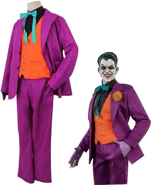 Disfraz de Halloween COS Disfraz de Halloween Disfraz: Amazon.es ...