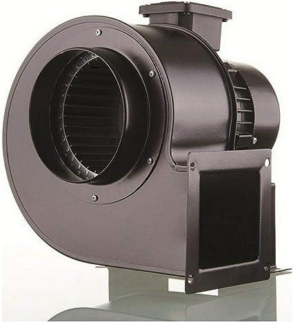 OBR 260 Industrial Axial Axiales Radial Radiales Ventilador ...