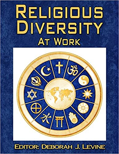 Read online Religious Diversity at Work: Guide to Religious Diversity in the US Workplace PDF
