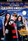 Fantasmas A Mogollon (Import Movie) (European Format - Zone 2) (2009) Madison Pettis; Sterling Beaumon; Luk