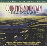 Country Mountain Bluegrass