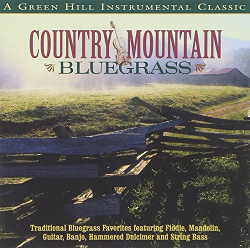 (Country Mountain Bluegrass)