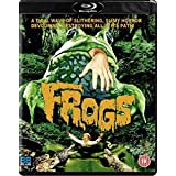 Frogs [Blu-ray]