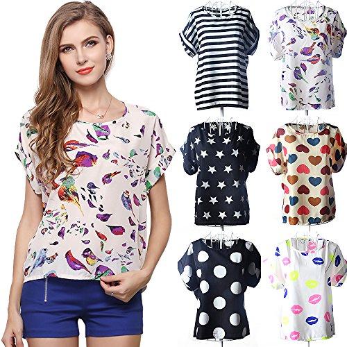 PRIAMS 7 - Camiseta - para mujer 2