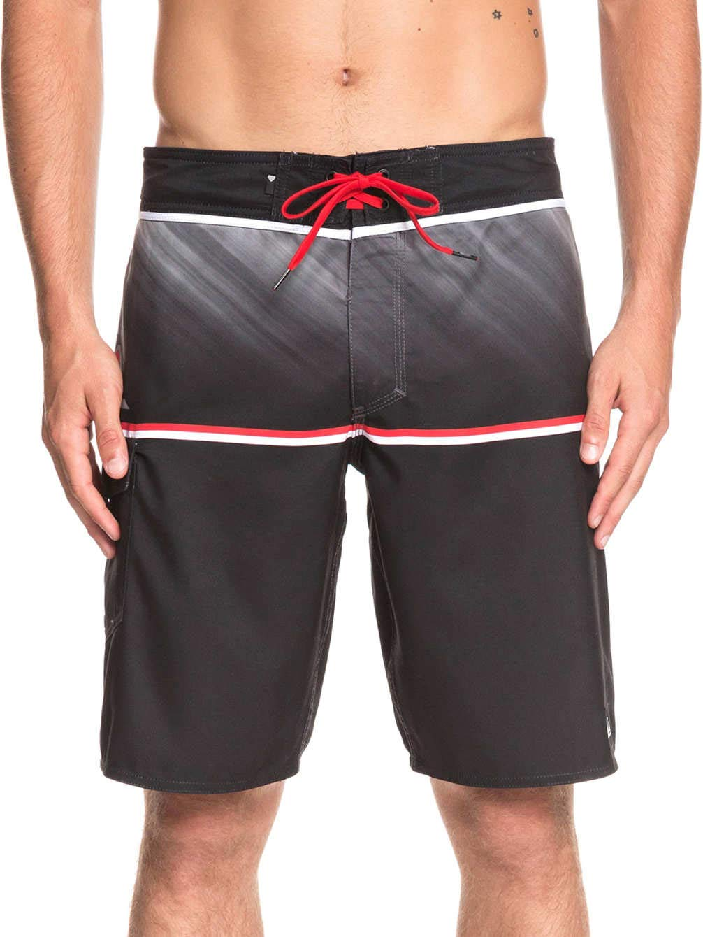 Boardshort Uomo Quiksilver Everyday Division 20