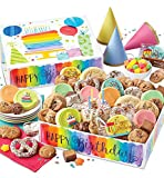 Cheryl's Cookies Birthday in a Box Cookie Gift Set