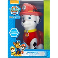 Paw Patrol Marshall Illumi-mate Colour Changing Light