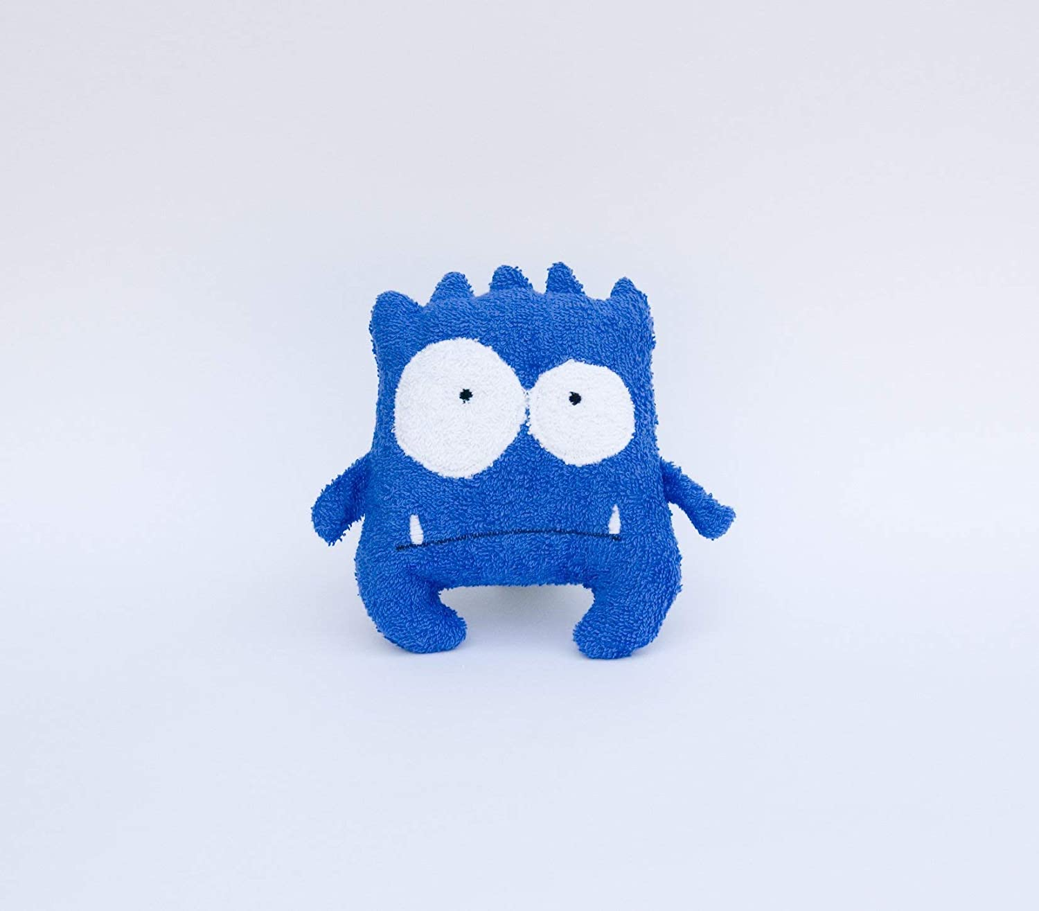 Monster 1st Birthday Gift Idea - Toddler Sponge