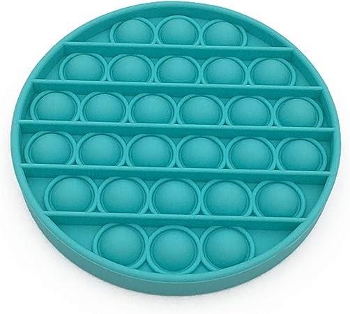 Push Pop Pop Bubble Sensory Fidget Toy Stress Relief Special Needs Silent Toy UK