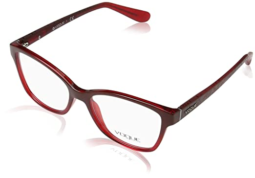 3a10c2ba080 Vogue - VO 2998,Rechteckig Propionat Damenbrillen: Amazon.de: Bekleidung