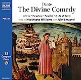 Kyпить The Divine Comedy: Inferno - Purgatory - Paradise (Naxos AudioBooks) на Amazon.com