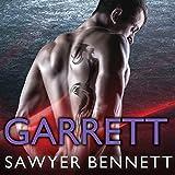 Garrett: Cold Fury Hockey, Book 2