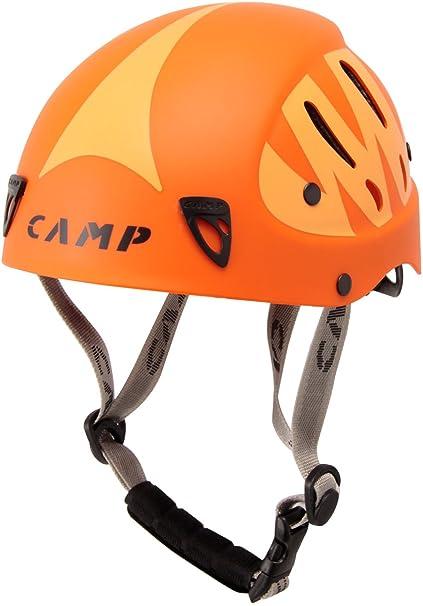 Amazon.com: Camp USA Armour Junior - Casco, talla única ...