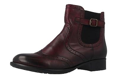 Womens D4396 Chelsea Boots, Mahagoni/25 Remonte