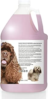 product image for The Blissful Dog Flawless Finish Dog Conditioner
