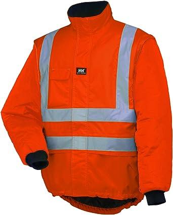 Helly Hansen Workwear Mens Potsdam Liner Jacket