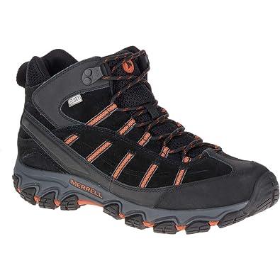 19cf0975942 Merrell Men's Terramorph Mid Waterproof High Rise Hiking Boots