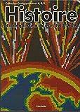img - for Histoire d'une Guerre   l'Autres (1914-1939) 1e A, B, & S Collection Grehg Coordinateurs: Benichi, Mathiex   book / textbook / text book