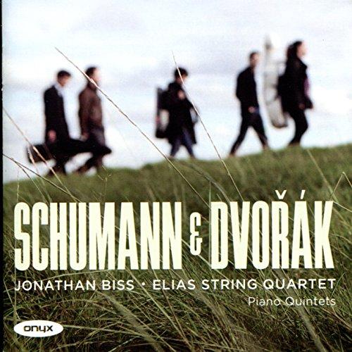 Schumann & Dvořák: Piano -