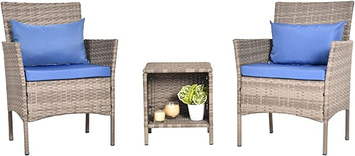 Top 10 Wicker Or Rattan Storage Furniture