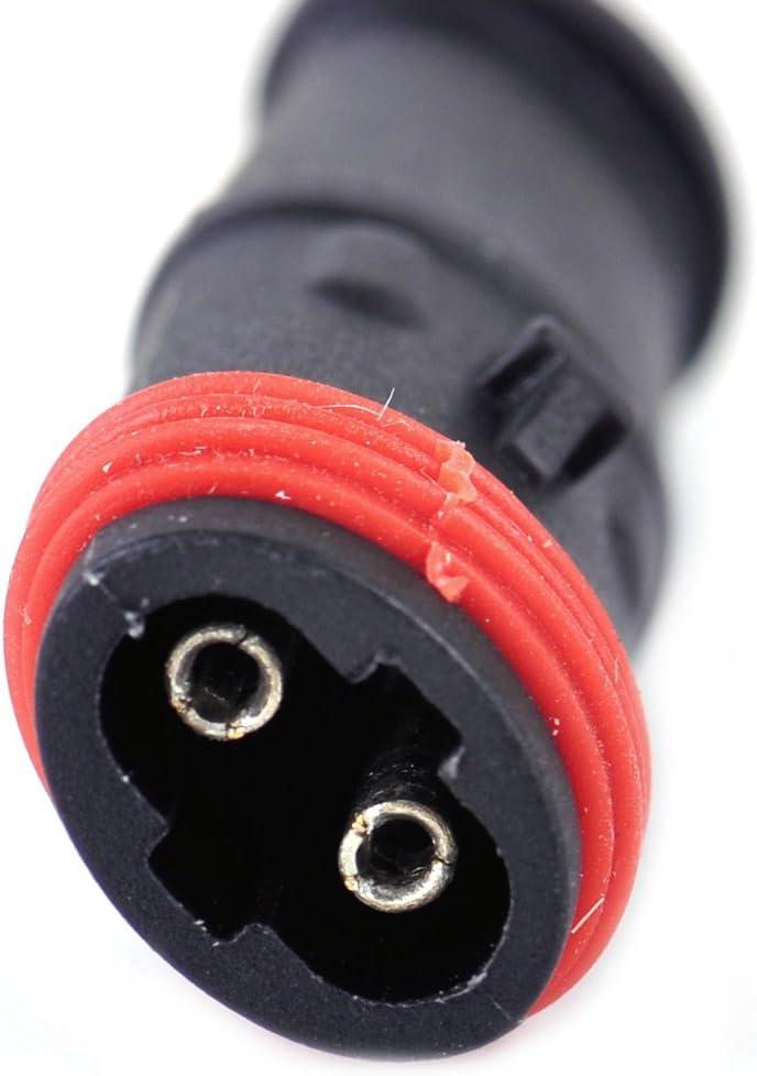 beler Vorne Hinten Bremsbelag Sensor Anzeige Draht 2115401717