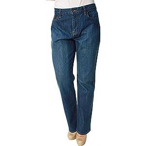 26e7aef5b6e Lauren Jeans Co. by Ralph Lauren Women s Modern Skinny Jacquard Jean ...