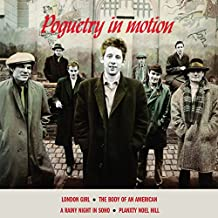 Poguetry In Motion (Red Colored Vinyl)